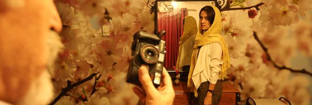 جایزه جشنواره یوتا برای فیلم کوتاه ماجرای یک شب بارانی