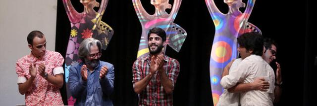 اسامی برگزیدگان ششمین جشن مستقل فیلم کوتاه