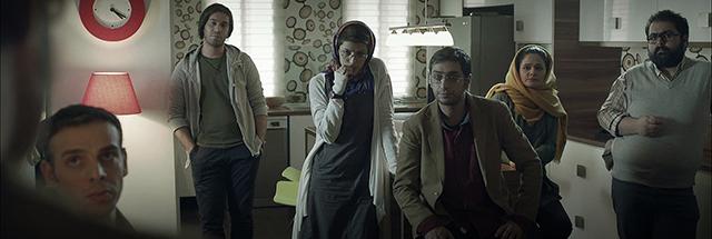 فیلم کوتاه مراسمی برای یک دوست