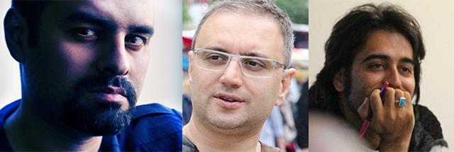 معرفی اعضای هیأت انتخاب بخش مسابقه تجربهگرای جشنواره فیلم کوتاه تهران