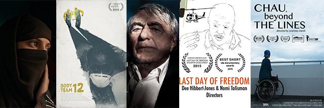 معرفی فیلمهای کوتاه نامزد اسکار 2015، بخش مستند