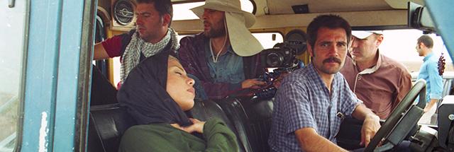 فیلم کوتاه «زمان گمشده» به کارگردانی امیررضا جلالیان آماده نمایش شد.