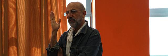 محمدرضا دلپاک: صداهایی که در فیلم میشنویم باید با تصاویر فیلم هماهنگ باشند