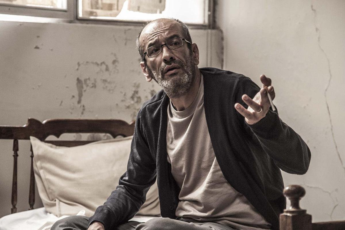 فیلم کوتاه حفره مشترک به کارگردانی اسما ابراهیم زادگان