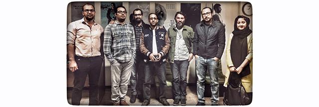 هیات داوران ایسفا در سى و سومین جشنواره فیلم کوتاه تهران معرفى شدند