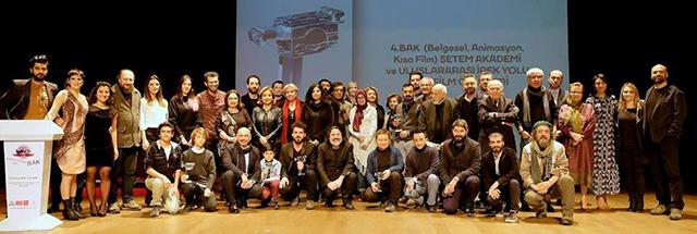 پنج جایزه برای فیلمهای کوتاه ایرانی از جشنواره راه ابریشم ترکیه