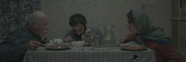 فیلم کوتاه وحشی به کارگردانی فردین انصاری