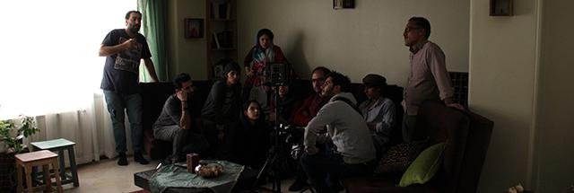فیلم کوتاه «سایناوت» آماده نمایش میشود