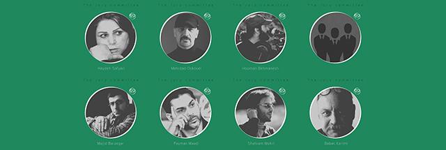 حلقه داوری دومین جشنواره بینالمللی فیلم بیکلام گلوب معرفی شدند