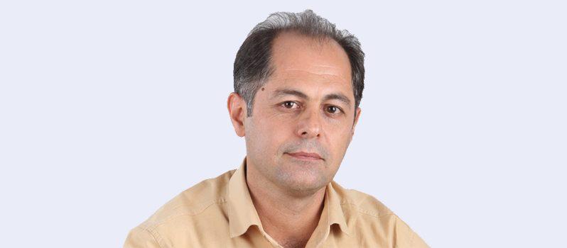 مسعود امینی تیرانی