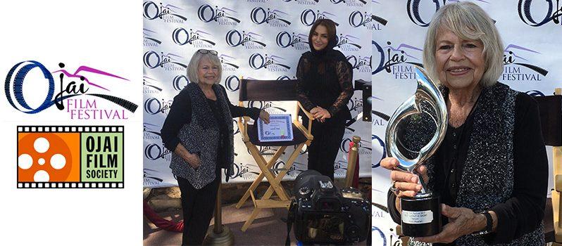 «روتوش» و «وقت نهار» از جشنواره اوهای (Ojia) آمریکا جایزه گرفتند
