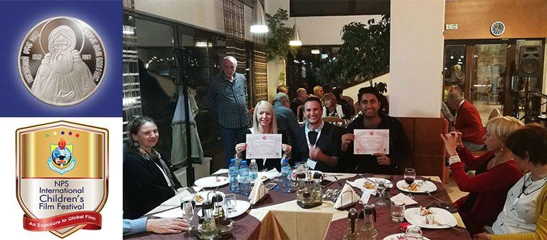 موفقیت فیلمسازان ایرانی در جشنواره بلغارستان و روسیه، حضور پررنگ در جشنواره فیلم کودک هند