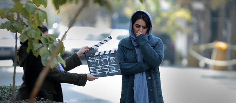 فیلمبرداری فیلم کوتاه «رازی در میان نیست» پایان یافت