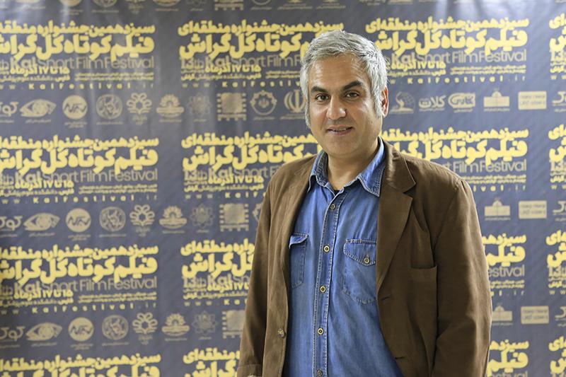 گزارش تصویری سیزدهمین جشنواره منطقهای فیلم کوتاه کل گراش