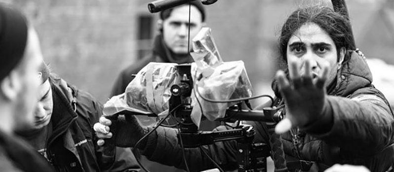 علی فراهانی فیلمبردار ایرانی از حضور فیلم کوتاه «کودک خاموش» در اسکار گفت