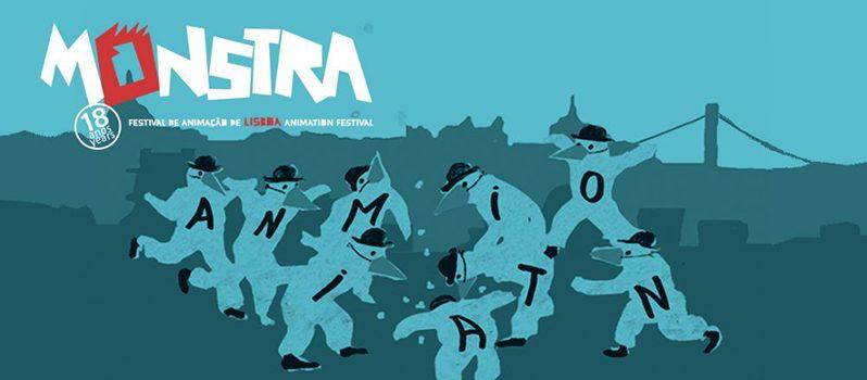 دو انیمیشن کوتاه ایرانی در جشنواره انیمیشن MONSTRA