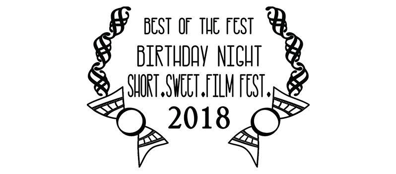 «شب تولد» بهترین فیلم جشنواره SHORT SWEET آمریکا شد