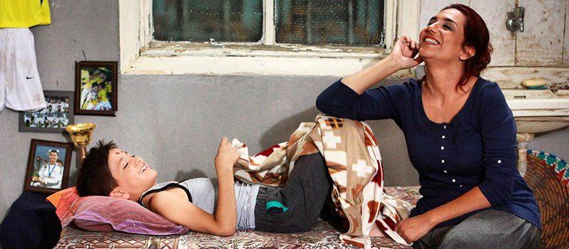 فیلم کوتاه «درخت زیتون سعد» در شانزدهمین جشنواره گراند ستیت آمریکا