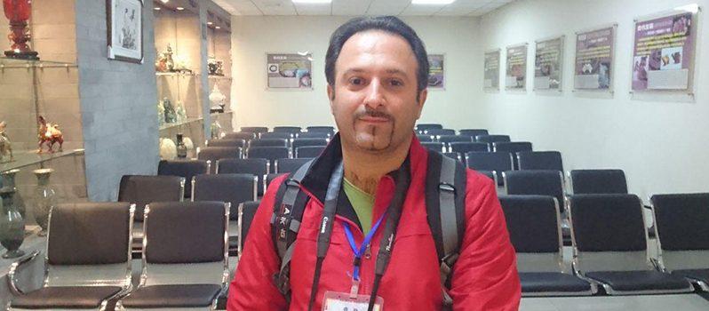 پیمان نهان قدرتی دبیر نهمین جشن فیلم کوتاه ایران شد