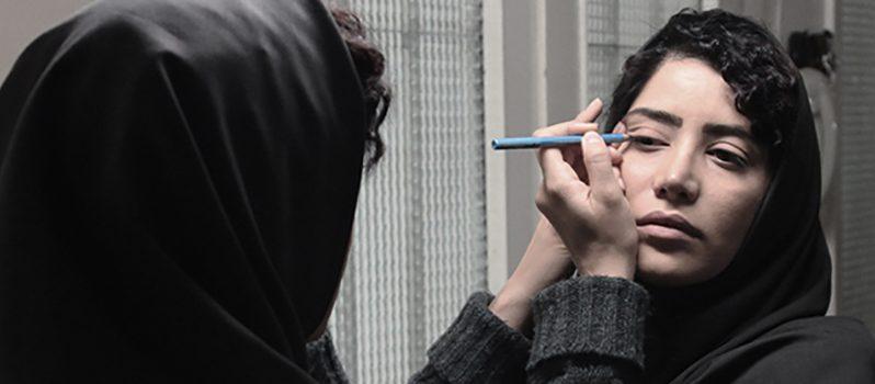 فیلم کوتاه روتوش به کارگردانی کاوه مظاهری