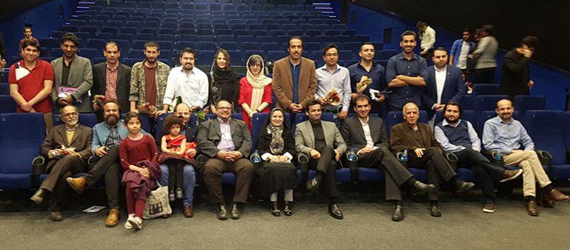 برگزیدگان هشتمین دوره جشنواره فیلم کوتاه شیراز معرفی شدند
