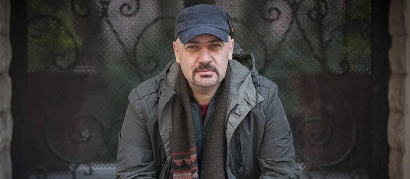 مهرداد اسکویی رئیس هیات داوران بخش فیلم کوتاه جشنواره کراکوف شد