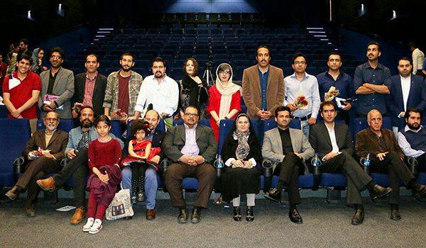 گزارش تصویری هشتمین جشنواره فیلم کوتاه شیراز