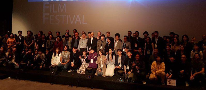 یادداشتهای روزانه سعید نجاتی از جشنواره فیلم بوسان ــ بخش پایانی
