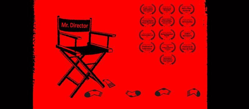 حضور فیلم کوتاه «آقای کارگردان» در یازده جشنواره بینالمللی