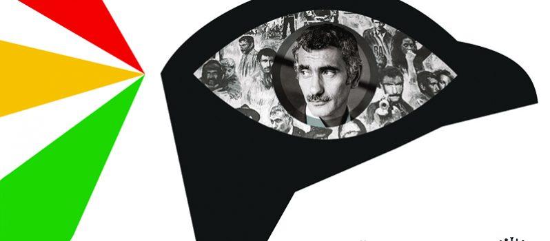 فیلم کوتاه «آلان» در جشنواره فیلمهای کردی برلین