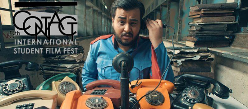 فیلم کوتاه «آسمان آبی، زمین پاک» در جشنواره Contact ترکیه