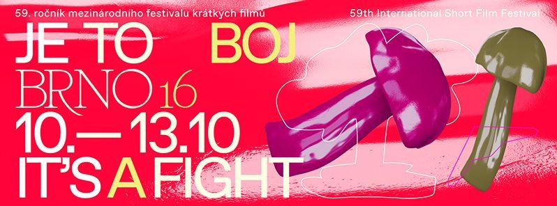 جایزه اصلی جشنواره Brno 16 جمهور چک به «حیوان» رسید