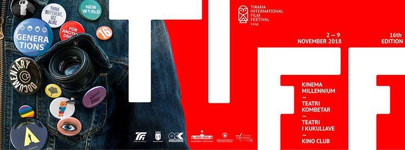پنج فیلم کوتاه ایرانی در شانزدهمین دوره جشنواره تیرنا