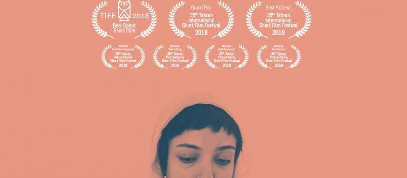 «در بین» از شانزدهمین جشنواره تیرانا جایزه گرفت