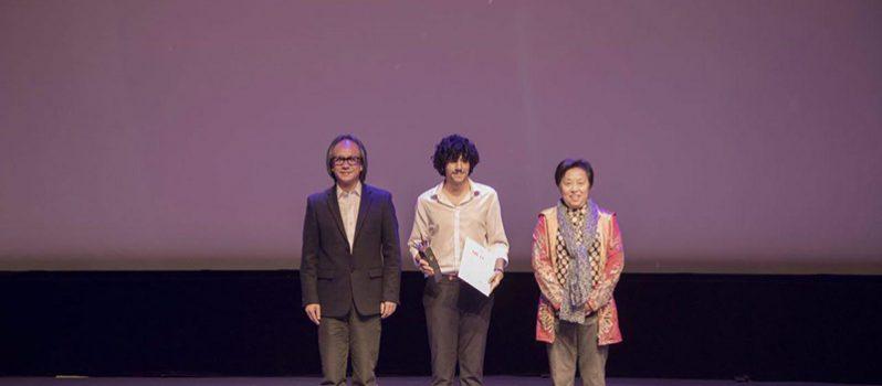 جایزه بهترین فیلم آسیایی جشنواره بیجینگ به «آسمان آبی، زمین پاک» رسید