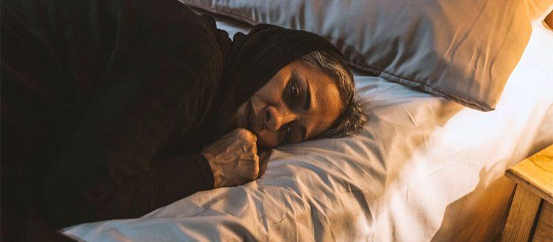 فیلم کوتاه یک شب به کارگردانی آیدا علی مددی