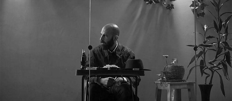 فیلم کوتاه خانه عروسک به کارگردانی سلیمان ابراهیمی