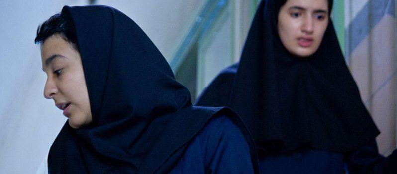 فیلم کوتاه گسل به کارگردانی سهیل امیرشریفی