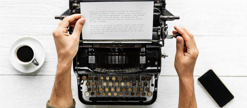 تفاوت قصهگویی و نویسندگی