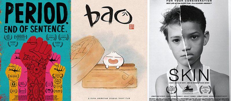 فیلمهای کوتاه برگزیده اسکار 2019 معرفی شدند + اسکار برای یک ایرانی