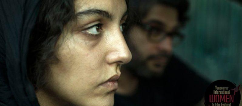 دو جایزه برای فیلم کوتاه «مرضیه» از حشنواره زنان ونکوور