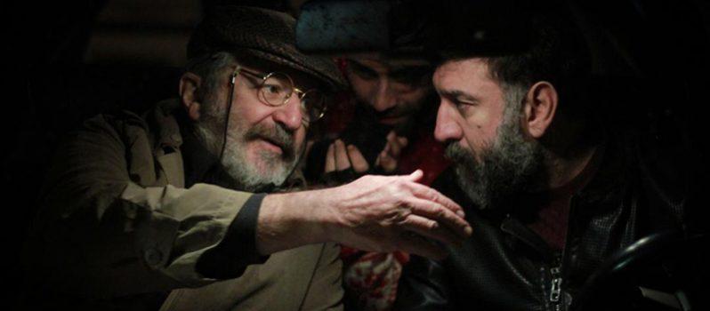 فیلم کوتاه «قفل» به کارگردانی علی جوان آماده نمایش شد