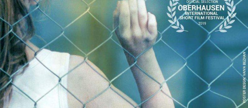 پوستر فیلم کوتاه آلولا به کارگردانی کاوه دانشمند