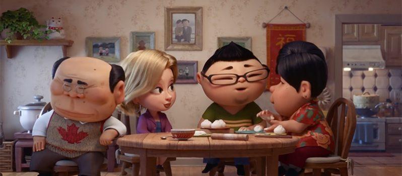 چرا جایزه بهترین انیمیشن کوتاه آکادمی به «بائو» رسید؟