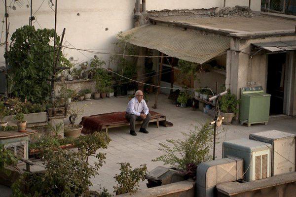 فیلم کوتاه کورسو به کارگردنی امید عبدالهی