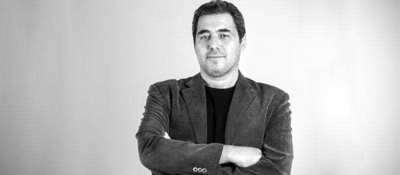 آرش رصافی