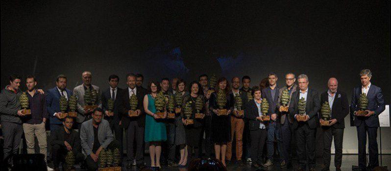 جایزه بهترین مستند تاریخی جشنواره TERRES اسپانیا به «گنبد گیتی» رسید