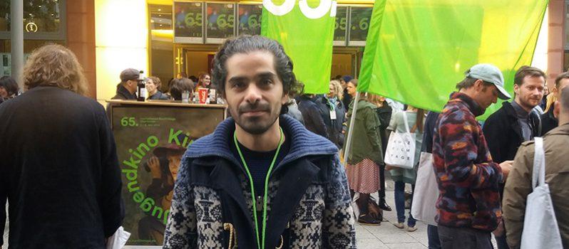 مصاحبه با کاوه دانشمند درباره فیلم کوتاه «آلولا» و جشنواره فیلمهای ایرانی پراگ