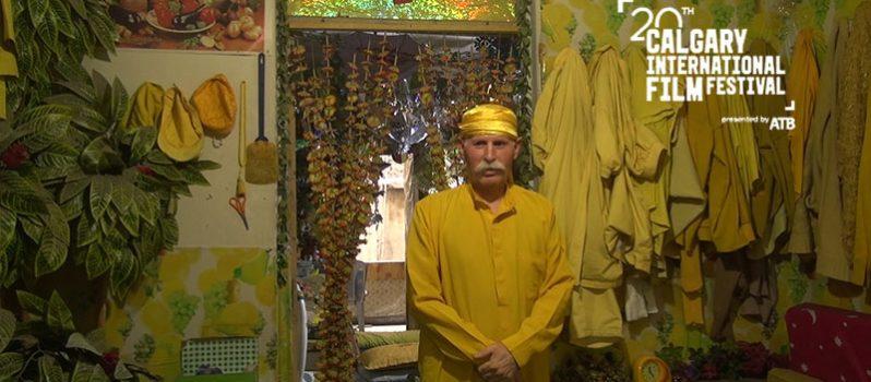 نخستین-حضور-بینالمللی-«شبیه-سازی-آقای-زرد»-در-جشنواره-کلگاری