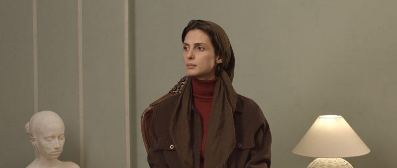 فیلم-کوتاه-به-چیزی-دست-نزن»به-کارگردانی-ارغوان-حیدراسلام